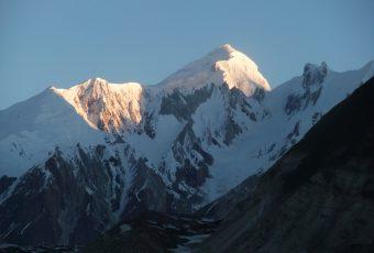 laila peak expedition