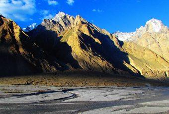 Trekking Company in Pakistan -Jasmine Tours Trekking