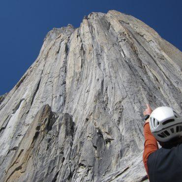 urtum peak 5960m trekking