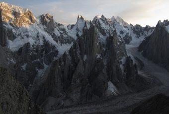 passu peak
