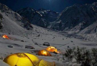 K2 BASE CAMP TREK concordia trek