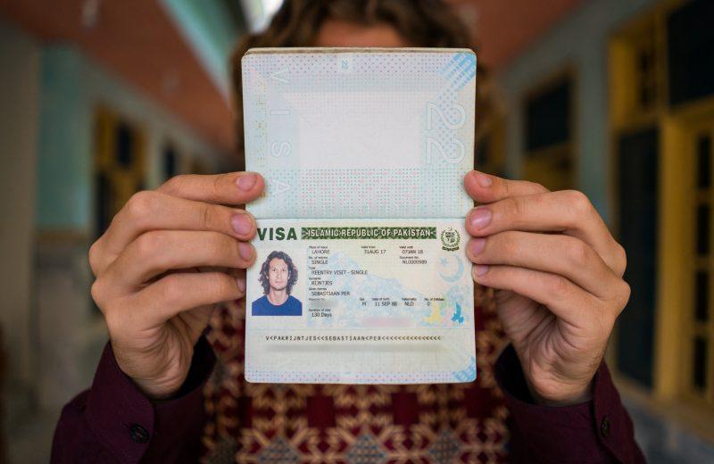 visa rule in pakistan 2019