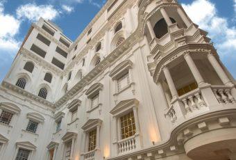 Luxus Grand Hotel Lahore
