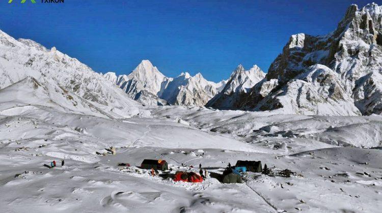 k2 broad peak winter expedition 2019 2020 jasminetours. Black Bedroom Furniture Sets. Home Design Ideas