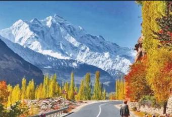 jasmine tours , Autumn Season, Northern areas