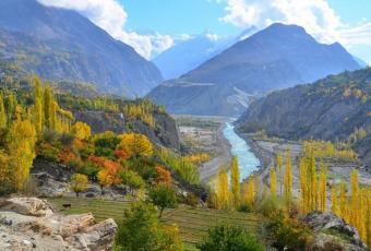 Hunza Valley , Jasmine tours, Travel